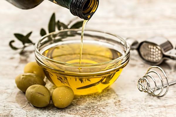 aceite oliva alimentos andalucia