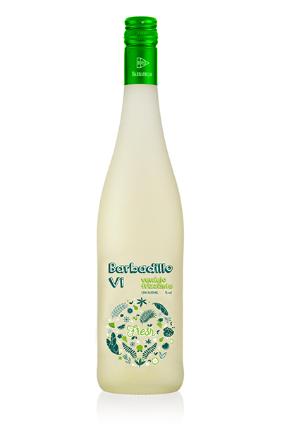 botella vi fresh barbadillo