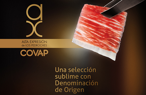 jamon pedroches taste award
