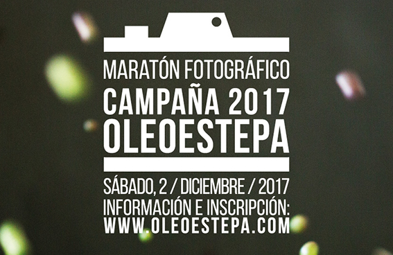 cartel maraton geografico oleoestepa