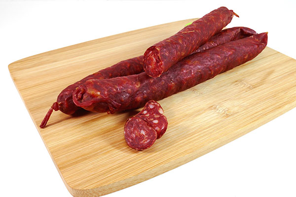 chorizo productos andaluces