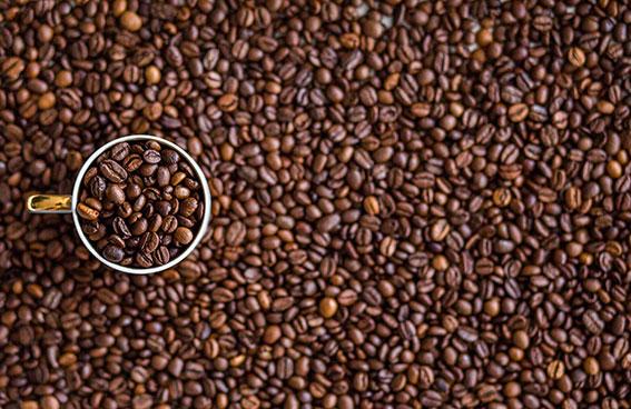 granos cafe alimentos andalucia