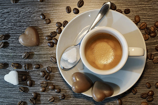 taza cafe alimentos andalucia