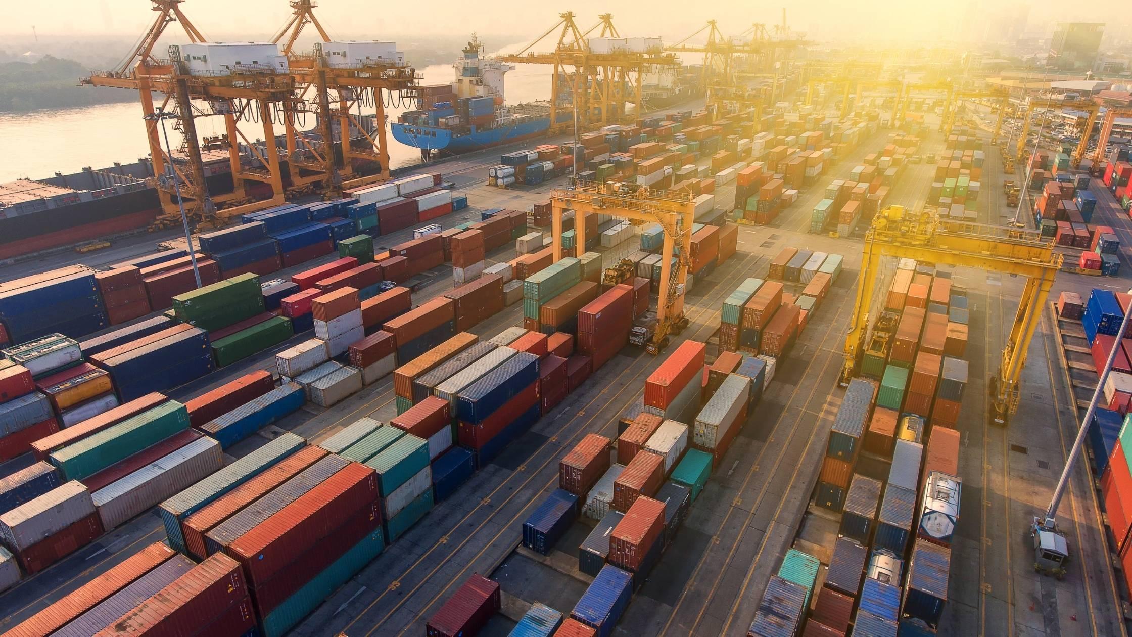 El mercado agroalimentario andaluz lidera las exportaciones